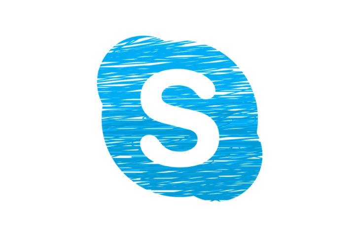 Skype Resized